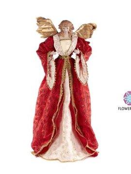 Goodwill Engel rood