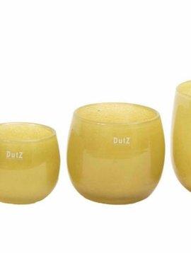 DutZ Potten mustard