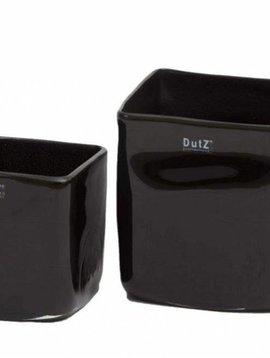DutZ Pot square black