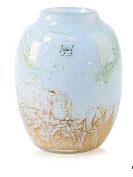 Fidrio Vase Amazone Rusty