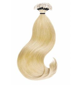 LUXURYHAIR EXTENSIONS BONDING EXTENSIONS COL.60