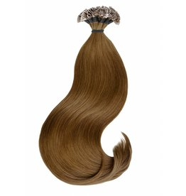 LUXURYHAIR EXTENSIONS BONDING EXTENSIONS COL.10