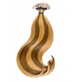 LUXURYHAIR EXTENSIONS BONDING EXTENSIONS COL. 12/DB3