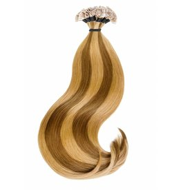 LUXURYHAIR EXTENSIONS BONDING EXTENSIONS COL. 27/140