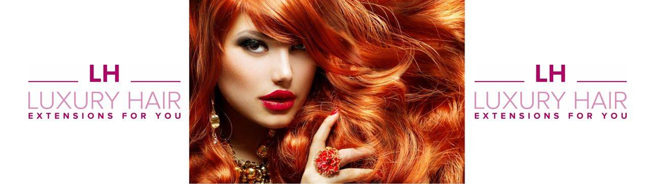 LUXURY HAIR EXTENSIONS for you