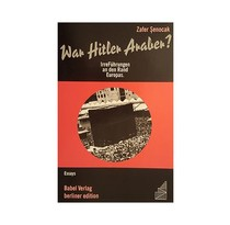 War Hitler Araber?