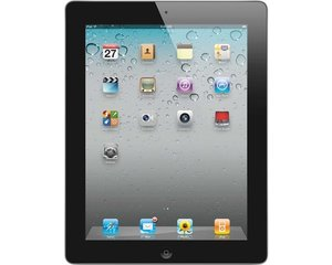 Apple iPad 2 16GB zwart (Wi-Fi)