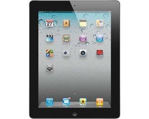Apple iPad 2 64GB zwart (Wi-Fi)