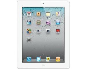 Apple iPad 2 16GB wit (Wi-Fi)
