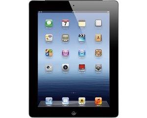 Apple iPad 3 16GB zwart (Wi-Fi)