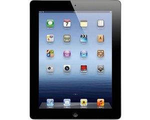 Apple iPad 4 16GB zwart (Wi-Fi)