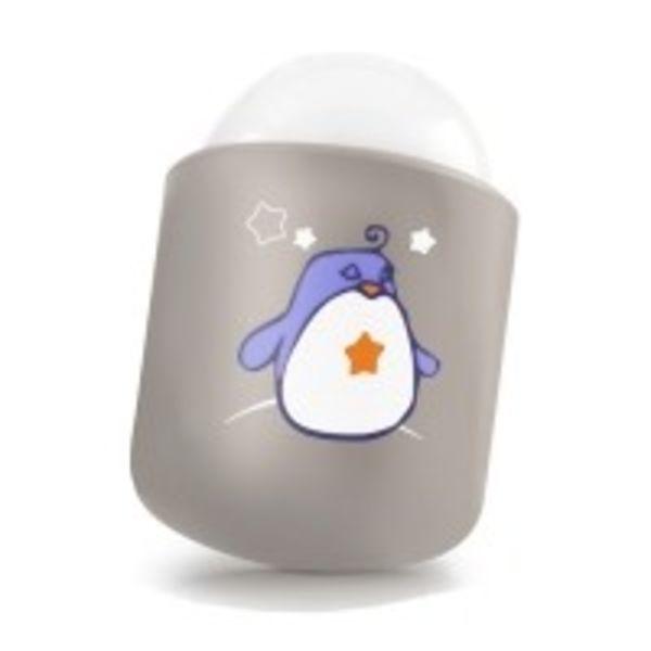 Pabobo Pabobo bedlampje pinguin