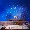 Pabobo nachtlampje sterrenprojector lichtgroen