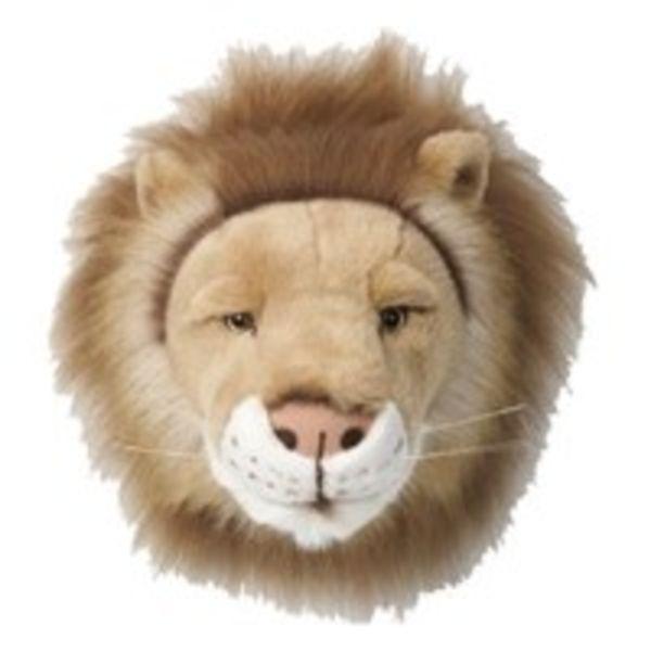 BiBiB BiBiB beestenkop leeuw