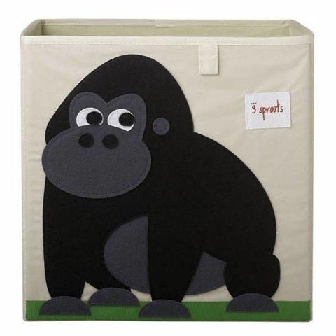 3 Sprouts opbergmand gorilla