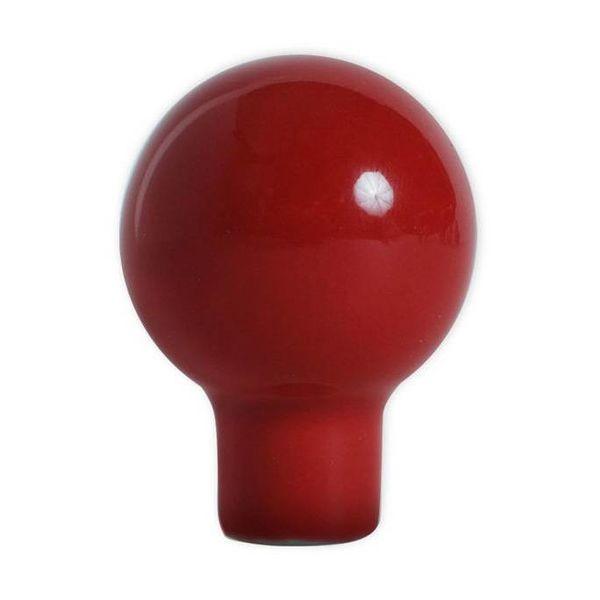 Aspegren Denmark Aspegren deurknopje rond funny rood