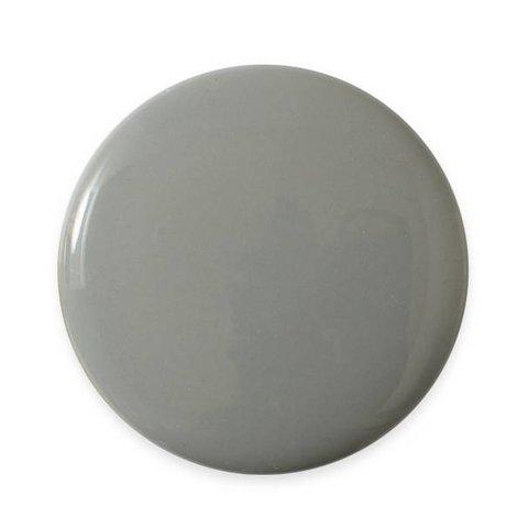 Aspegren deurknopje kinderkamer grijs