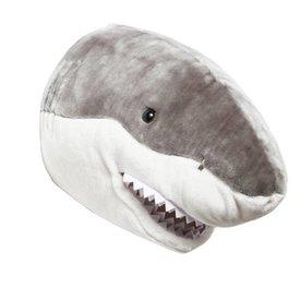 BiBiB Wild & Soft dierenkop haai