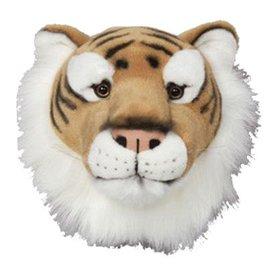 BiBiB BiBiB beestenkop tijger