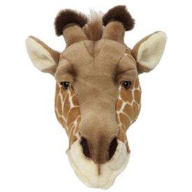BiBiB BiBiB beestenkop giraffe