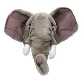 BiBiB BiBiB beestenkop olifant