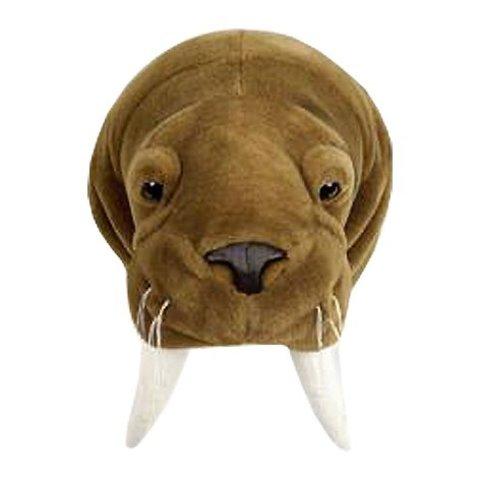 BiBiB beestenkop walrus