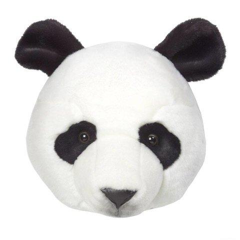 BiBiB beestenkop pandabeer