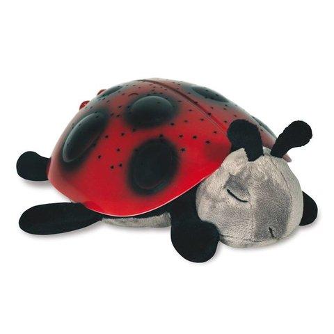 Cloud b nachtlampje lieveheersbeestje rood