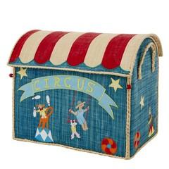 Producten getagd met circus
