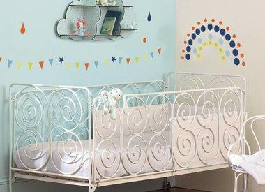 Kinderkamer Houten Boom : Babykamer boom hout ideeën babykamer inspiratie