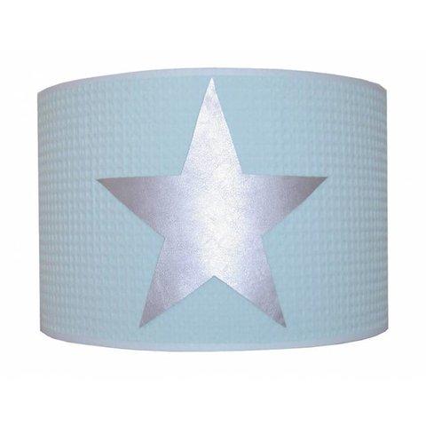 Designed4Kids kinderlamp ster mint