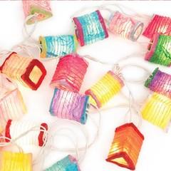 Producten getagd met lampionnen