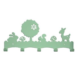 Eina Design Kinderkapstok woodland mint