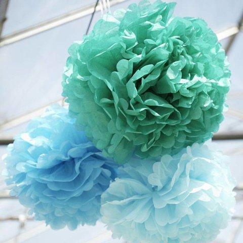 Engelpunt Pom bleu