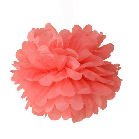 Engelpunt Pom pastel pink