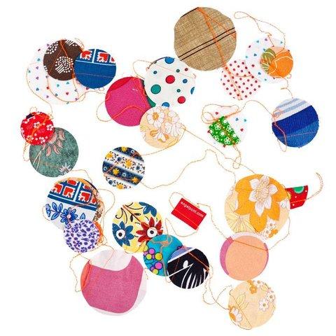 Engelpunt feestslinger confetti