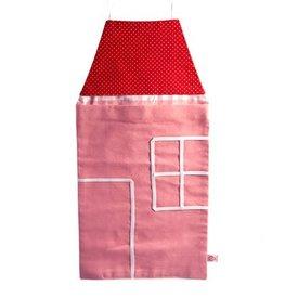 Esthex Esthex opbergtas voor pyjama roze
