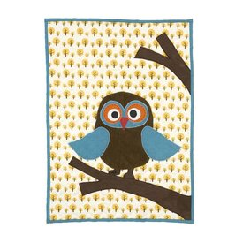 Ferm Living Kids Ferm Living quilt uil