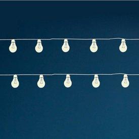 Mimi'lou Mimilou fluorescerende muursticker lampjesslinger