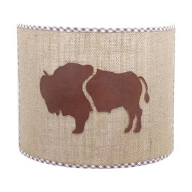 Juul Design Juul Design wandlamp buffel