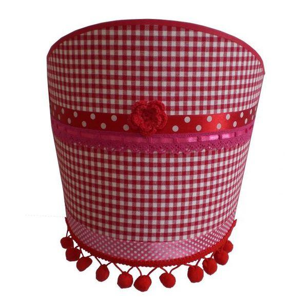 Juul Design Juul Design wandlamp red rose