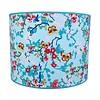Juul Design kinderlamp vlinders blauw