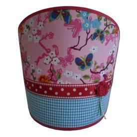 Juul Design Juul Design wandlamp vlinder butterfly