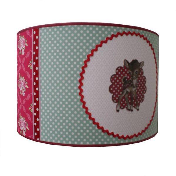 Juul Design Juul Design kinderlamp sweet bambi