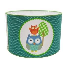 Juul Design Juul Design kinderlamp uilen two happy owls