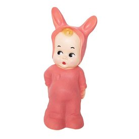 Lapin & Me Kinderlamp konijn Lapin & Me roze Posy pink