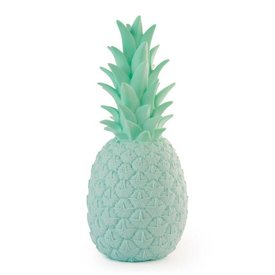 Goodnight Light Figuurlamp ananas mintgroen