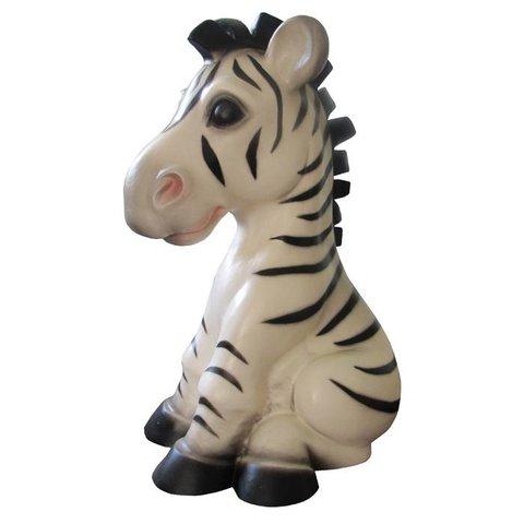 Figuurlamp zebra