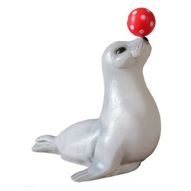 Heico figuurlampen Figuurlamp zeehond met bal