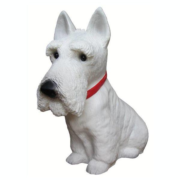 Heico figuurlampen Figuurlamp hond terrier